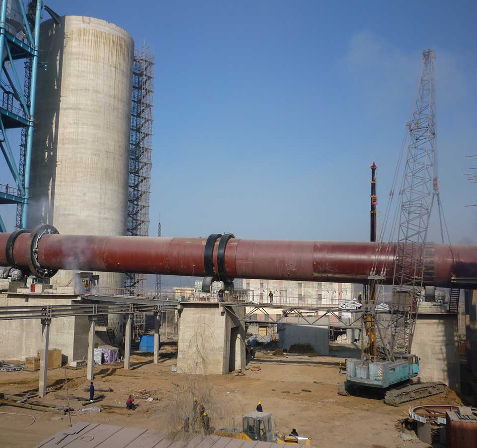 陶粒生产线与陶粒砂设备