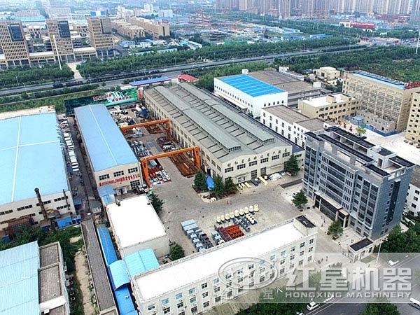 河南百老汇官网生产厂区