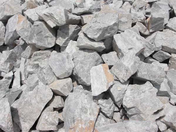 方解石物料