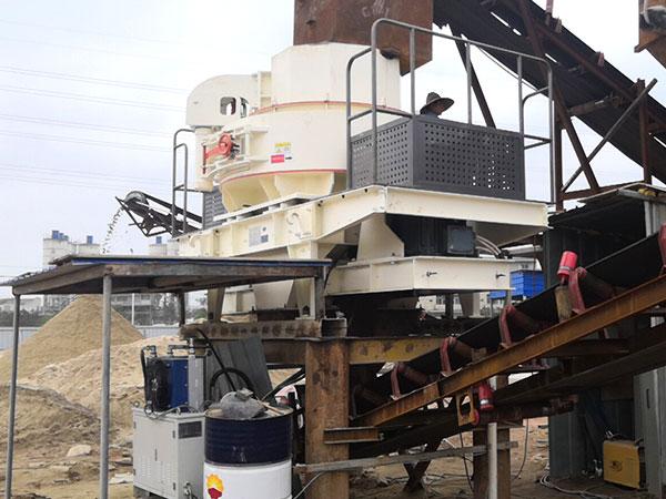 机制砂手续办得下来吗?2021年办机制砂厂要投资多少?