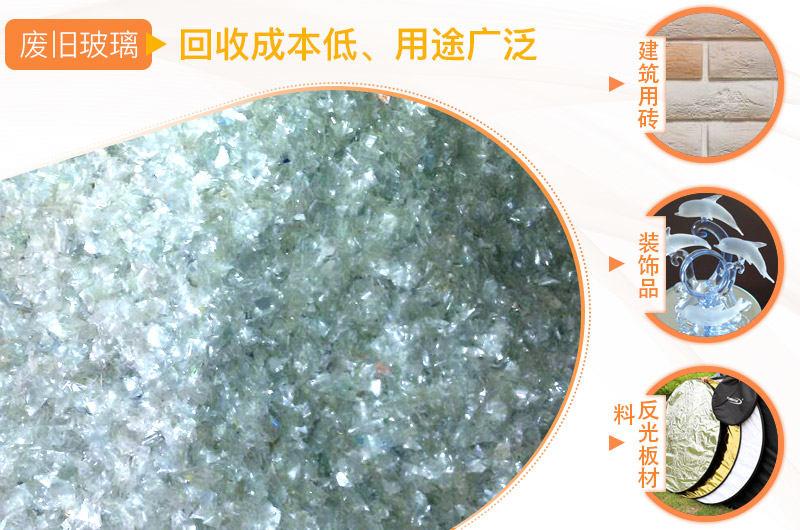 玻璃加工处理后用途广泛