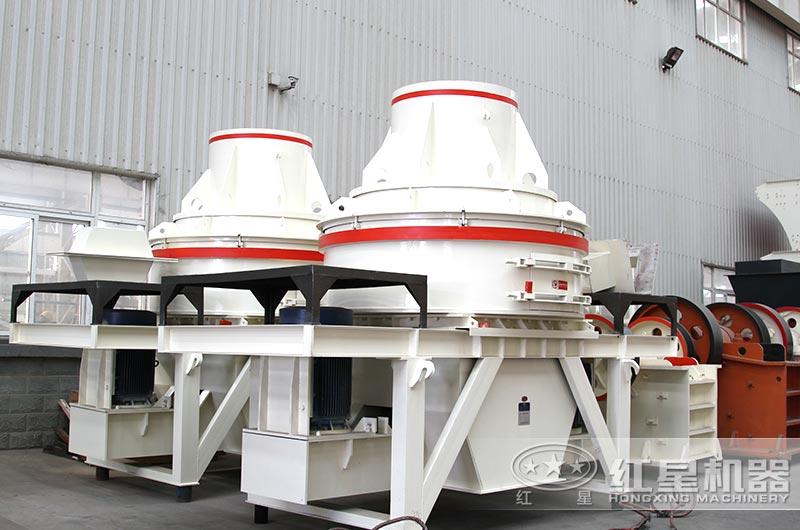 HX型磨砂机