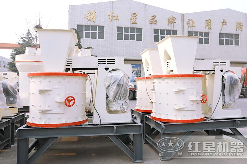 复合式制砂机,厂区现货充足