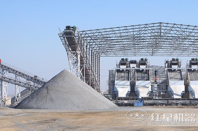采石场利润惊人,投资建厂好时机!